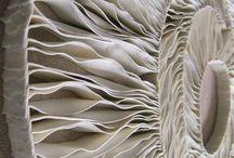 Tekstur / Overflater, teksturer