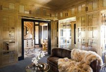 Closets and Dressing Rooms / by Architectural Digest