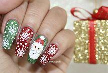 Natal / Confira muito mais em: www.unhasdalala.com.br