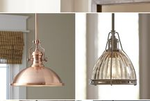 khanya / Lighting ideas. Light pendants
