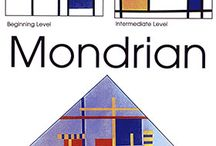 MONDRIAN Y MAS