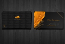 Business Cards/Stationery