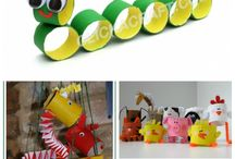 Kids krafts / Crafts for kids