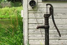 Waterpumps