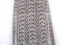 Вязание-Платье