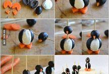 Pinguïn / Grappig