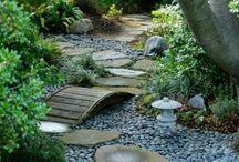 Japan garden/Japonská zahrada