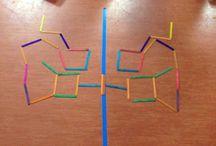 MANDALAK simetriak