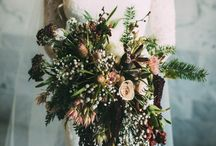 Flower Ideas for Alisa and Ben