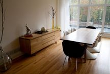 Side Boards Dinning Room