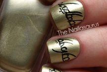 I heart nail art!