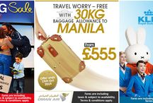 Philippines Flight Offers