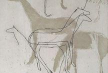 Scrapbook 04 illustration - printing