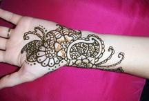 Henna / by Lee Hyat