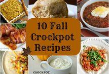 Crock Pot! ;) / Recipes