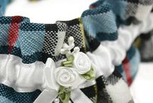 Scottish Wedding / Schottische Hochzeitsbräuche, Historischer Hochzeitsort Gretna Green, alles über Handfasting
