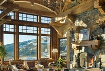 Dream chalet......one day!