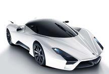 Expensive Cars / I Really like the idea of expensive cars!