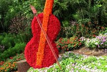Flowers orchestra