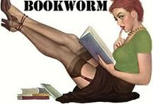 Nerd Stuff: Reading is sexy. / Books I've read, or want to read...