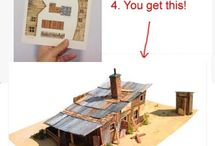 Paperbuildings MJ