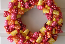 CRAFTY / Wreaths