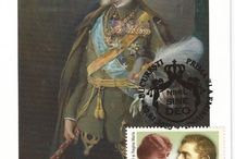 Regele Ferdinand si regina Maria