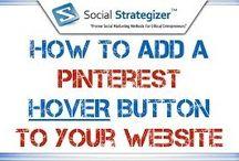 Marketing Tips For Pinterest