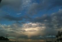 Sunrise / by Marilou Mangan