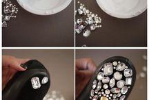 crafty ideas and DIY / by Harlie Machak