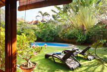 Villa Christa, Oberoi Seminyak Bali
