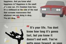 Marketing & Digital Marketing infographics
