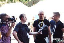 UNIT9 VR Challenge / Poland's first VR Festival  www.vrchallenge.io