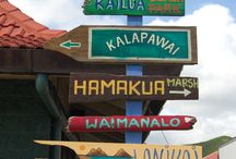 hawai y pacifico