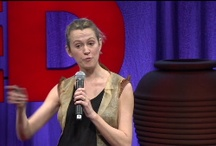 Awesome Ted Talks / by Hannegan Roseberry