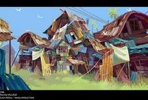 Animation stuff
