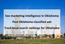 Oklahoma (OK) Proxies - Proxy Key / Oklahoma (OK) Proxies www.proxykey.com/ok-proxies +1 (347) 687-7699. Oklahoma is a state located in the South Central United States.[11] Oklahoma is the 20th most extensive and the 28th most populous of the 50 United States.