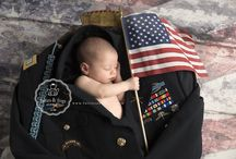 Newborns by Fairies & Frogs / Pictures of Newborn Babies taken by Fairies & Frogs Photography in Olympia WA