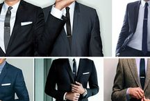 Men's Style / The latest tips and advice for dressing well.