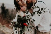 WEDDING / Wedding, uniek, bruiloft