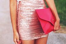 Fashion / by Jasmine Saavedra