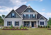Curb Appeal Ideas / Tips and tricks to help you boost your home's curb appeal.