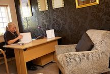 Chiropody Services / We offer a range of chiropody treatments too.