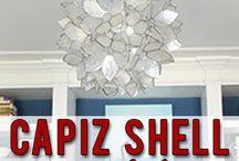 Home Things - Lighting Ideas