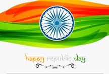 Happy Republic Day / Happy Republic Day
