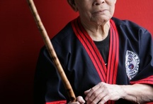 Eskrima and other martial arts