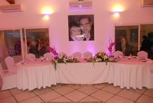 Disposition tables mariage