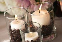 Gyetyák/Candles