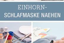 DIY Einhorn