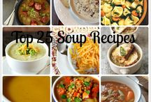 Soups and Stews / by Jennifer Tough
